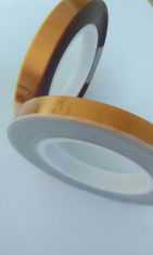 Polyimide Film Base Material Double Splice Tape With Excellent Bonding Effect