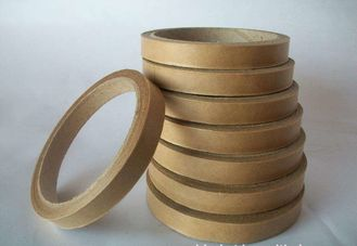 140um Thickness High Temperature Resistant Tape  For Pvc Synthetic Leather
